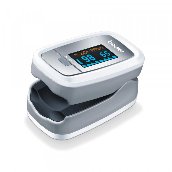 Pulsmessgerät Pulsoximeter PO30