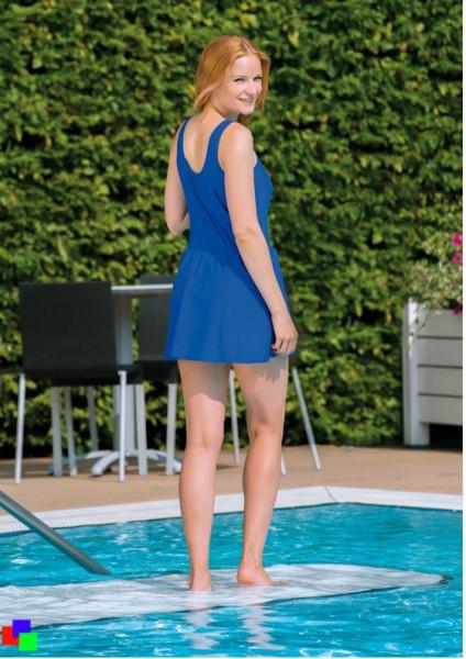 Suprima sportlicher Badeanzug für Damen